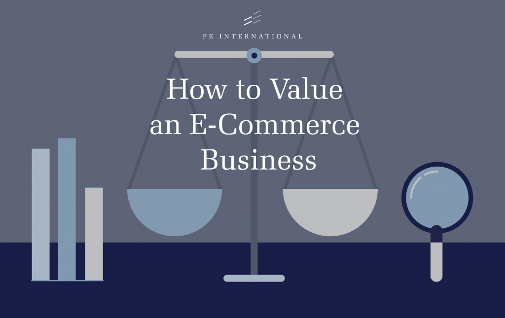 How to Value and Sell an E-Commerce Business